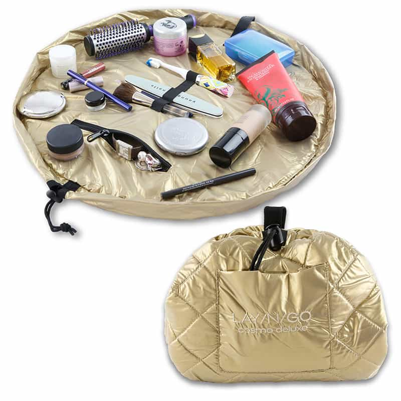 If you re frustrated with cosmetic bags that always leave the contents  jumbled faf9604864cb8